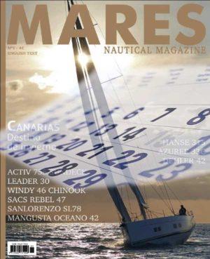 12 número Revista Mares