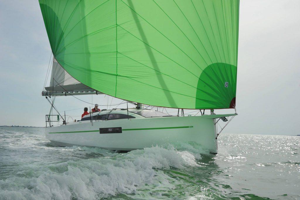 RM 970 elegido Barco Europeo del año   REVISTA MARES